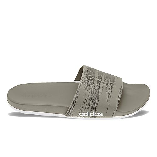 a81defa2c7b1 adidas Adilette Cloudfoam Plus Men s Slide Sandals
