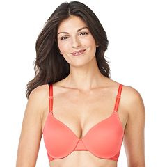 Warner's Bra: This Is Not A Bra Full-Coverage T-Shirt Bra 01593