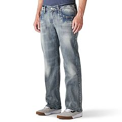 Men's Rock & Republic Sequel Bootcut-Leg Jeans