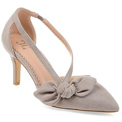 Journee Collection Jilli Women's High Heels