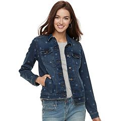 Women's SONOMA Goods for Life™ Jean Jacket