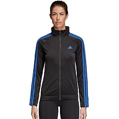 Women's adidas Striped Track Jacket