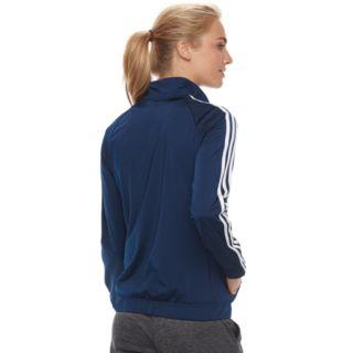 Women's adidas Striped Track Jacket