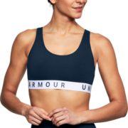 Under Armour Favorite Everyday Low-Impact Sports Bra 1307230