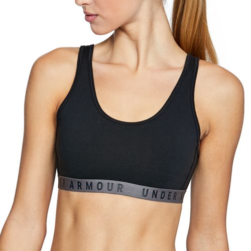 a33b86e3de774 Under Armour Favorite Everyday Low-Impact Sports Bra 1307230