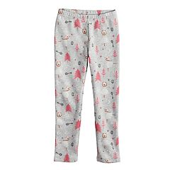 Disney's The Nutcracker and the Four Realms Girls 4-10 Ballerina Print Leggings by Jumping Beans®