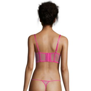 Women's Maidenform Extra Sexy Lace Thong DM1115