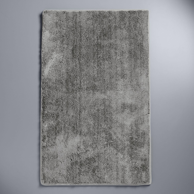 grey bath rugs mats bathroom bed bath kohl s rh kohls com grey bathroom rugs target White Bathroom Rugs