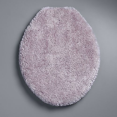 Simply Vera Vera Wang Premium Luxury Toilet Lid Cover