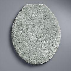 Simply Vera Vera Wang Premium Luxury Toilet Lid Cover