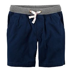 Boys 4-8 Carter's Pull On Shorts