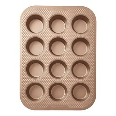 Food Network™ Performance Series Textured Nonstick Muffin Pan