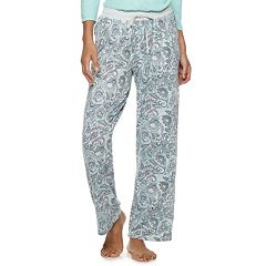 Women s Croft   Barrow® Whisper Luxe Pajama Pants 1325802c3