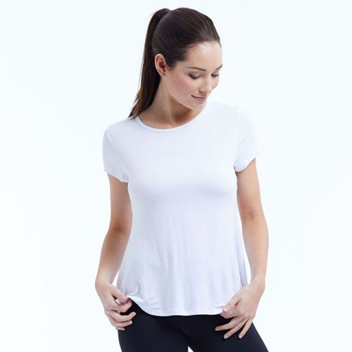 Women's Balance Collection Charlotte Strappy V-Back Tee