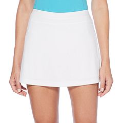 Women's Grand Slam Back Pleat Tennis Skort