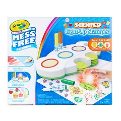 Crayola Color Wonder Light Up Stamper