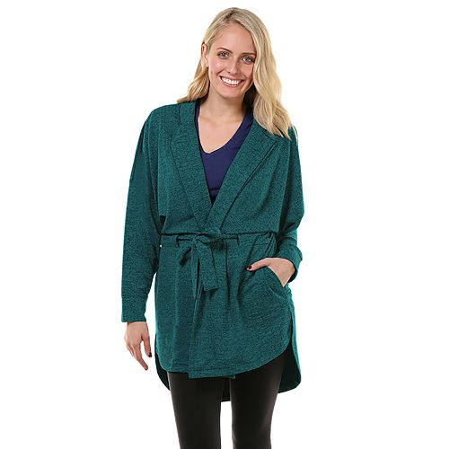 Women's Soybu Placid Belted Jacket