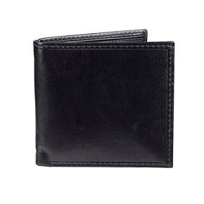 Men's Croft & Barrow® RFID-Blocking Hipster Wallet