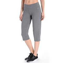 Women's Danskin High-Waist Yoga Capris