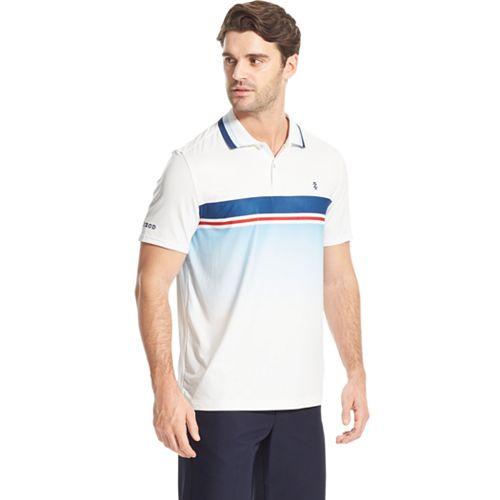 0b112d0e80 Men's IZOD Sportswear Advantage Performance Striped Polo Shirt