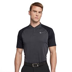 Men's Nike Momentum Blade Regular-Fit Golf Polo
