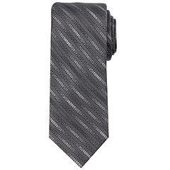Men's Haggar Patterned Skinny Tie