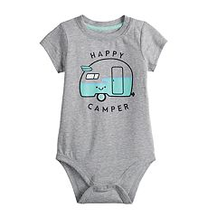 Baby Boy Jumping Beans® Graphic Bodysuit