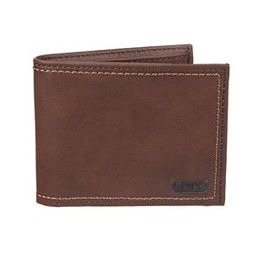 Men's Levi's® RFID-Blocking Passcase Wallet