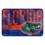 Florida Gators Memory Foam Bath Mat