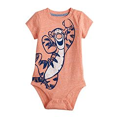 Disney s Winnie the Pooh Baby Boy Tigger Bodysuit by Jumping Beans® 9f5af831a