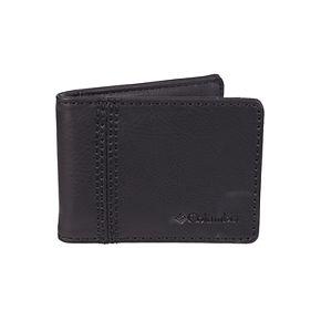 Men's Columbia RFID-Blocking Front-Pocket Wallet with Flick Bar