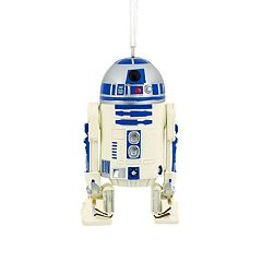 Star Wars R2-D2 2018 Hallmark Christmas Ornament
