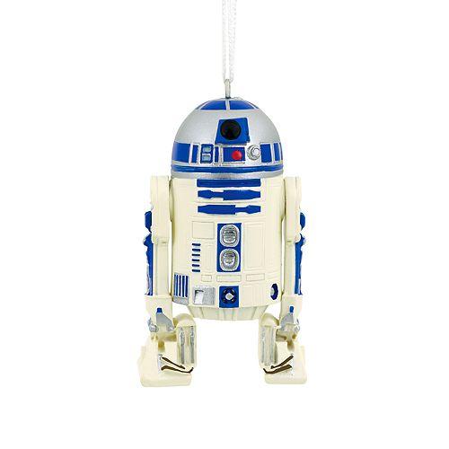 Star Wars R2-D2 2018 Hallmark Christmas Ornament