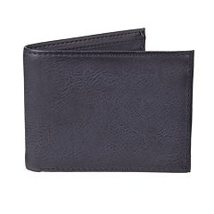 Men's Apt. 9® RFID-Blocking Extra-Capacity Slimfold Wallet