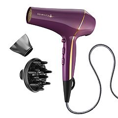 Remington Termaluxe Hair Dryer