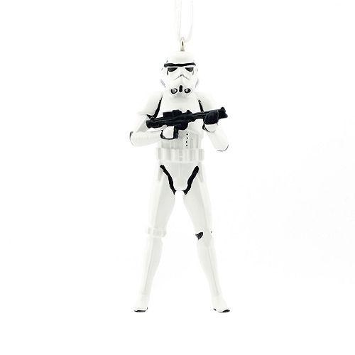 Star Wars Stormtrooper 2018 Hallmark Christmas Ornament