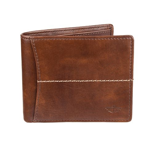 Men's Dockers® RFID Extra Capacity Bifold Wallet