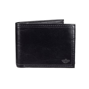 Men's Dockers® RFID-Blocking Extra Capacity Traveler Wallet