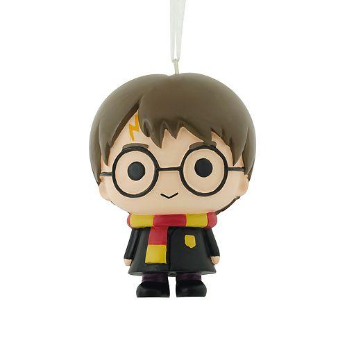 Harry Potter 2018 Hallmark Christmas Ornament