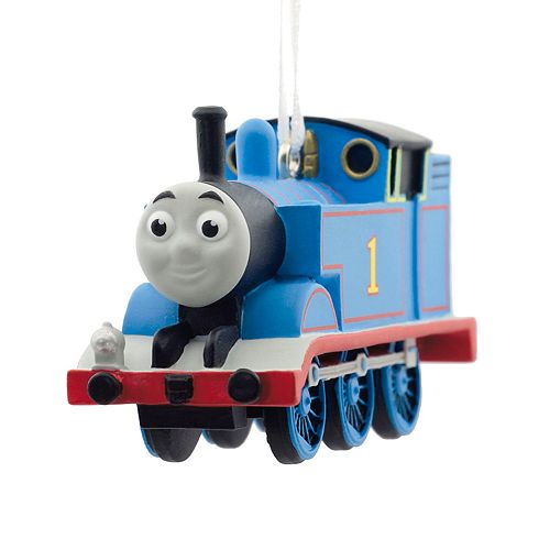 Thomas & Friends Thomas The Train 2018 Hallmark Christmas Ornament