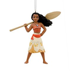Disney's Moana 2018 Hallmark Christmas Ornament