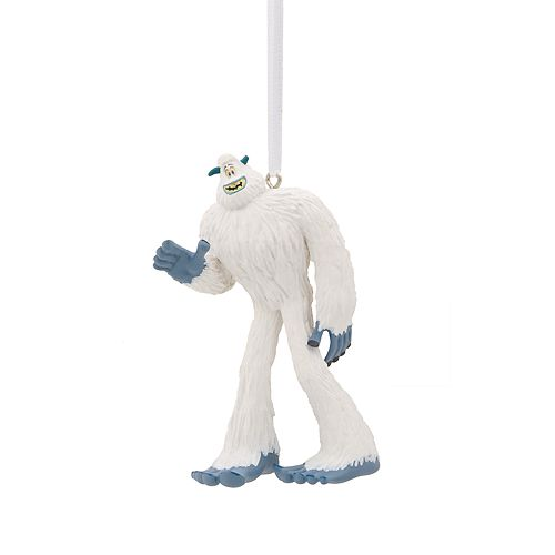 Smallfoot Migo 2018 Hallmark Christmas Ornament