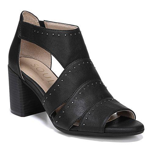 SOUL Naturalizer Christina Women's High Heel Sandals