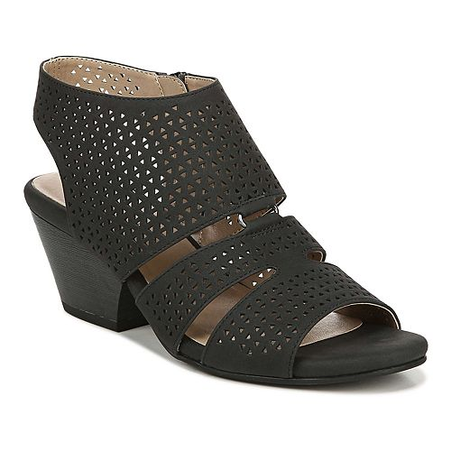 SOUL Naturalizer Dez Women's High Heels