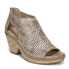 NaturalSoul by naturalizer Fayth Women's High Heel Sandals