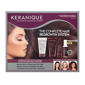 Keranique Complete Hair Regrowth System