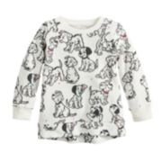 Disney's 101 Dalmatians Toddler Girl Fleece Sweatshirt by Jumping Beans®
