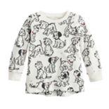 Disney's 101 Dalmatians Baby Girl Fleece Sweatshirt by Jumping Beans®