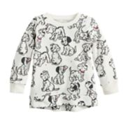 Disney's 101 Dalmatians Baby Girl Fleece Sweatshirt by Jumping Beans®