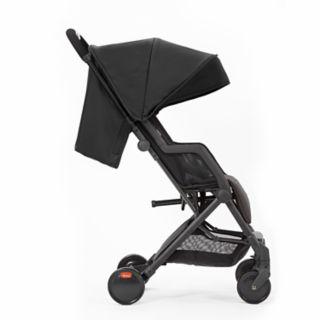 Diono Traverze Original Luggage Style Super Compact Travel Stroller